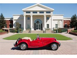 Picture of '51 MG TD - $27,900.00 Offered by Art & Speed - JKEU