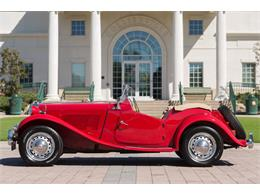 Picture of 1951 MG TD located in Collierville Tennessee - $27,900.00 - JKEU