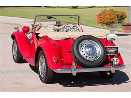 Picture of Classic 1951 TD located in Collierville Tennessee - $27,900.00 Offered by Art & Speed - JKEU
