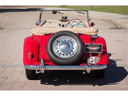 Picture of Classic 1951 MG TD - JKEU