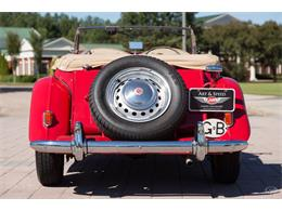 Picture of Classic 1951 TD - $27,900.00 - JKEU