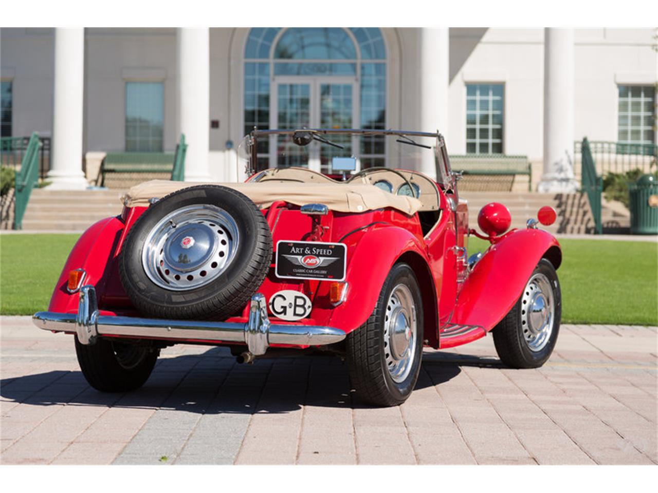 Large Picture of 1951 TD - $27,900.00 Offered by Art & Speed - JKEU