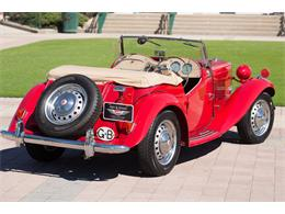 Picture of 1951 TD - $27,900.00 Offered by Art & Speed - JKEU