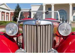 Picture of Classic '51 TD located in Collierville Tennessee - $27,900.00 Offered by Art & Speed - JKEU