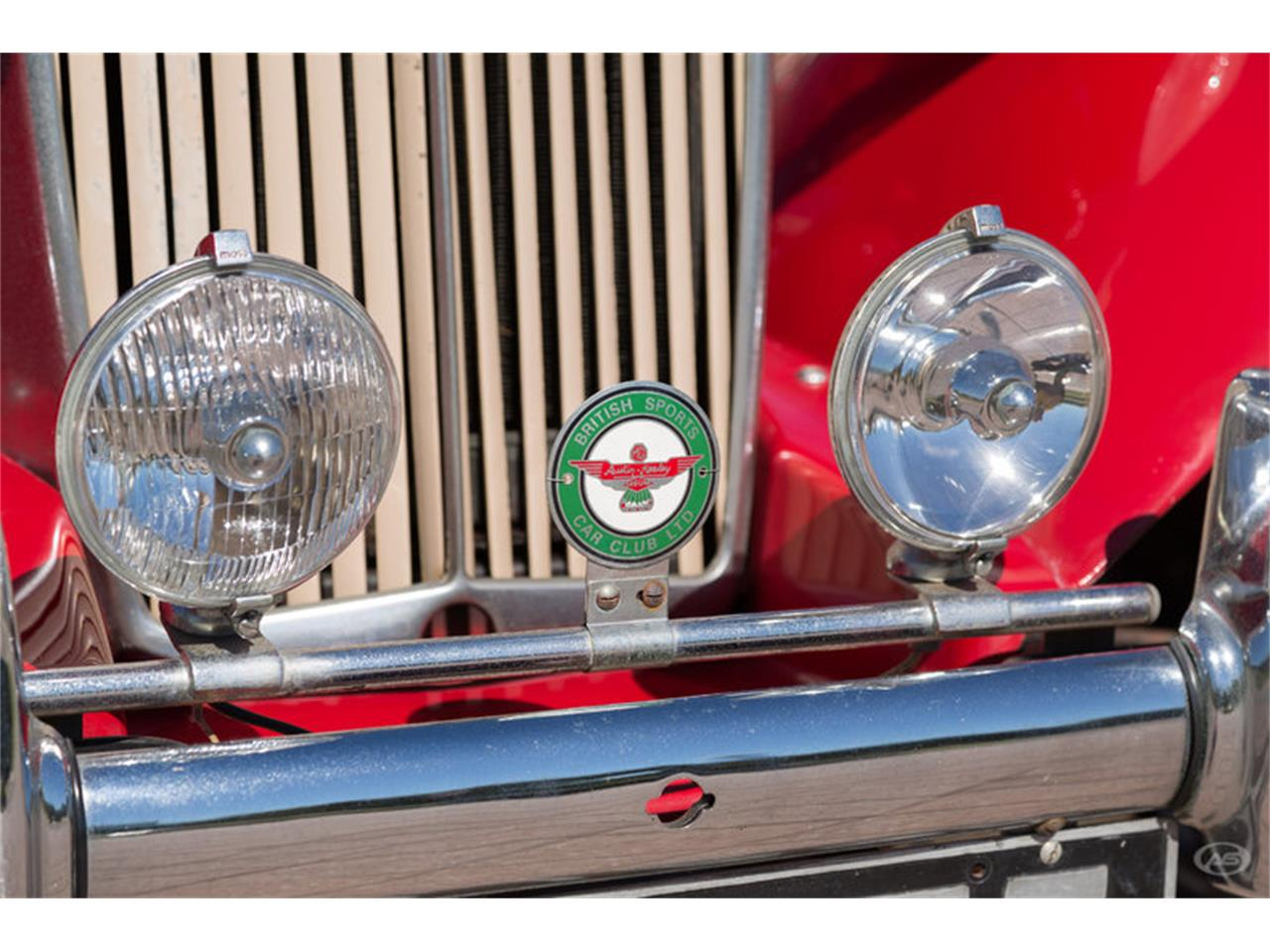 Large Picture of Classic '51 TD - $27,900.00 Offered by Art & Speed - JKEU
