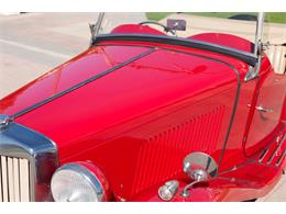 Picture of '51 MG TD located in Tennessee Offered by Art & Speed - JKEU