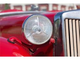 Picture of Classic 1951 MG TD located in Collierville Tennessee Offered by Art & Speed - JKEU