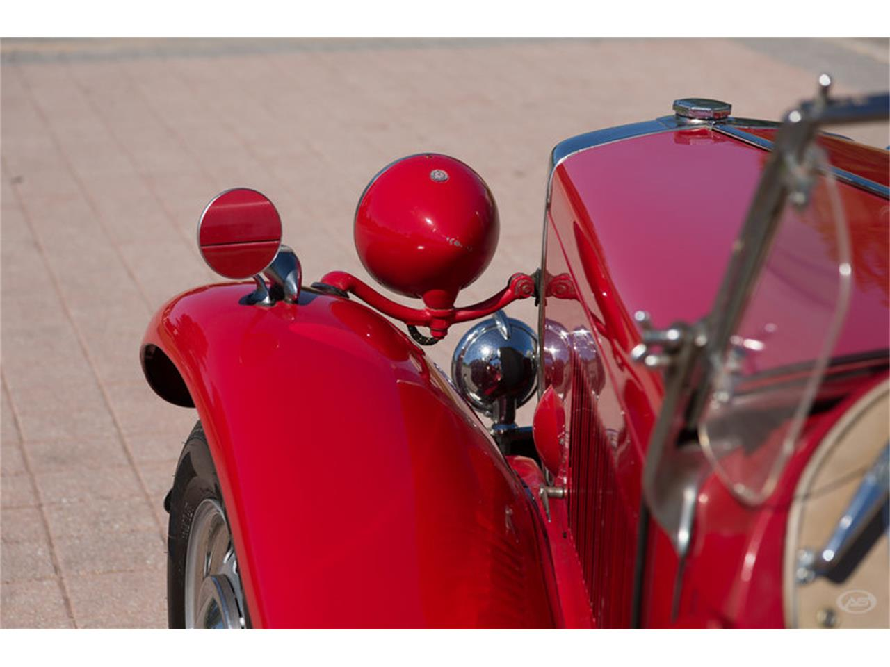 Large Picture of 1951 MG TD - $27,900.00 Offered by Art & Speed - JKEU