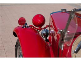 Picture of Classic 1951 TD Offered by Art & Speed - JKEU