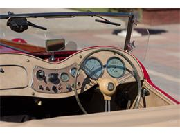 Picture of Classic '51 MG TD located in Collierville Tennessee - JKEU