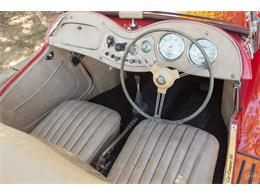 Picture of Classic 1951 MG TD located in Collierville Tennessee - $27,900.00 Offered by Art & Speed - JKEU