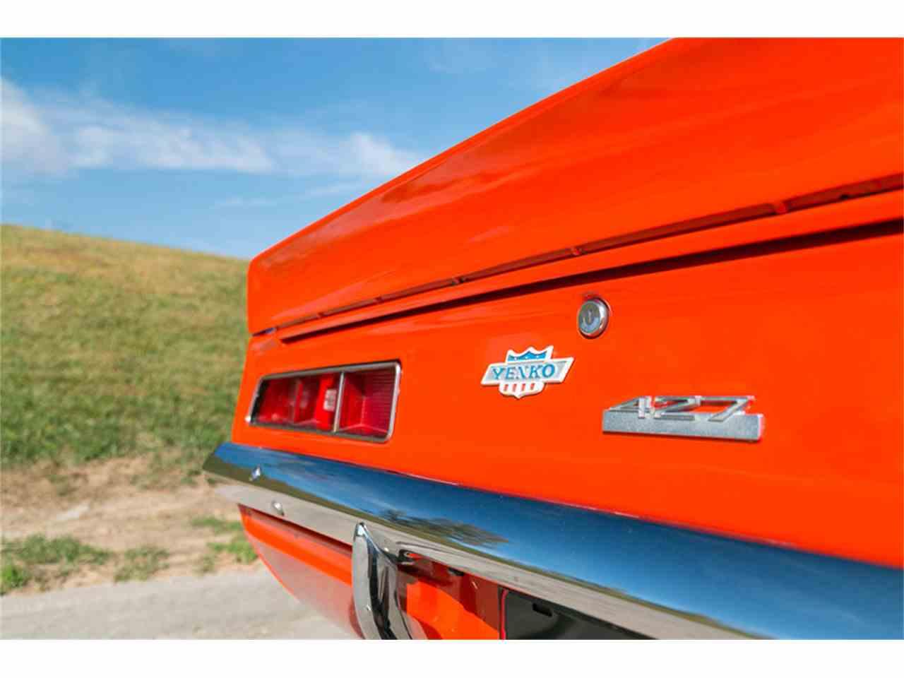 Large Picture of '69 Camaro - JKFF