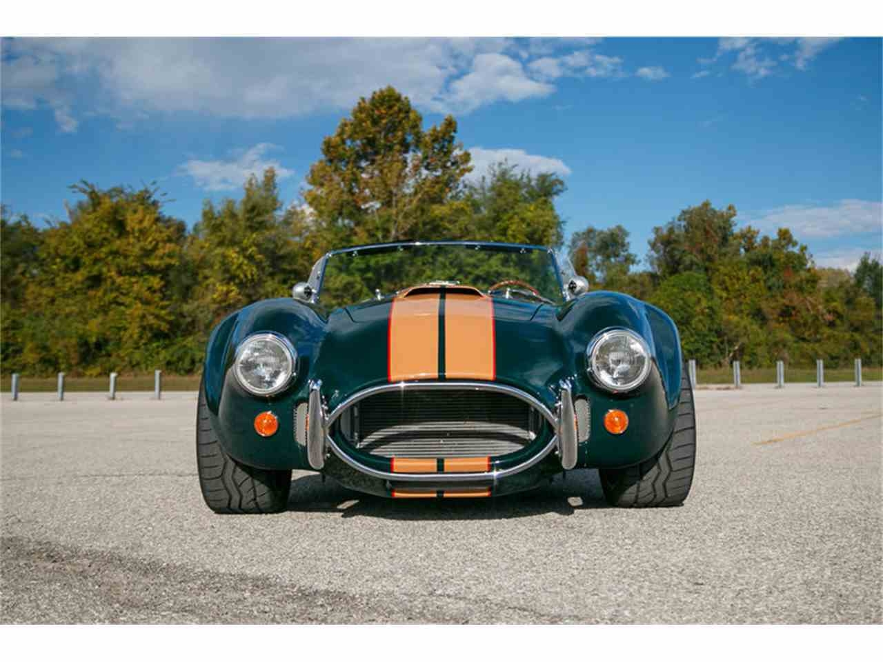Large Picture of '65 Cobra - JKFL