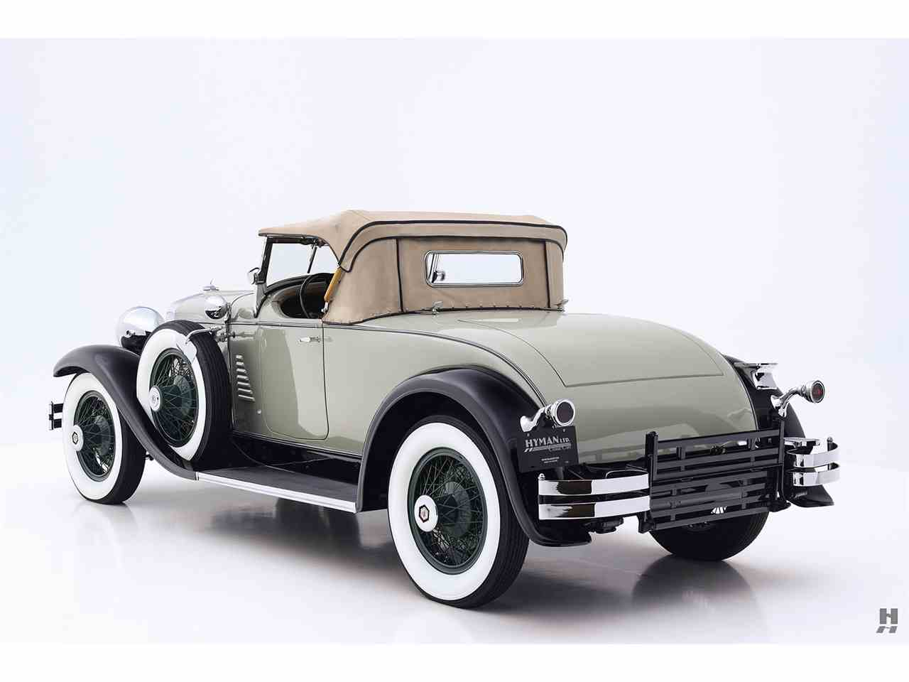 Large Picture of Classic 1929 Blackhawk Offered by Hyman Ltd. Classic Cars - JKFP