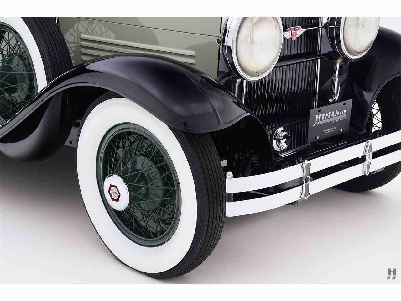 Large Picture of '29 Stutz Blackhawk located in Missouri - $137,500.00 Offered by Hyman Ltd. Classic Cars - JKFP