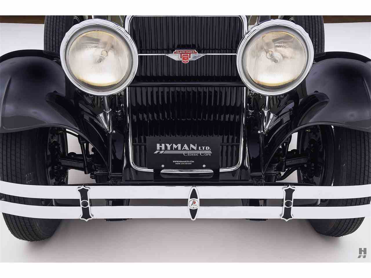 Large Picture of Classic '29 Stutz Blackhawk - $137,500.00 Offered by Hyman Ltd. Classic Cars - JKFP