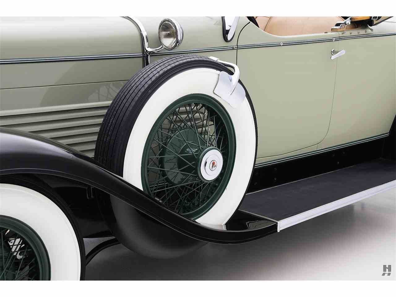 Large Picture of Classic 1929 Blackhawk located in Saint Louis Missouri - $137,500.00 Offered by Hyman Ltd. Classic Cars - JKFP