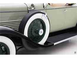 Picture of Classic '29 Stutz Blackhawk located in Missouri Offered by Hyman Ltd. Classic Cars - JKFP