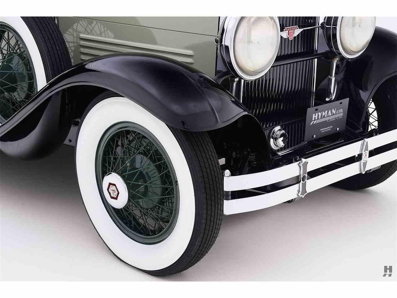 Large Picture of 1929 Stutz Blackhawk located in Missouri - $137,500.00 - JKFP