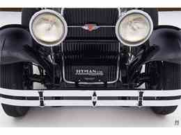Picture of '29 Blackhawk located in Missouri - $137,500.00 Offered by Hyman Ltd. Classic Cars - JKFP