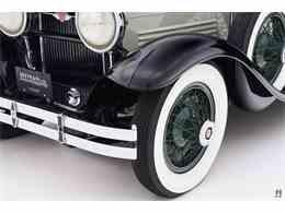 Picture of Classic 1929 Stutz Blackhawk - $137,500.00 - JKFP