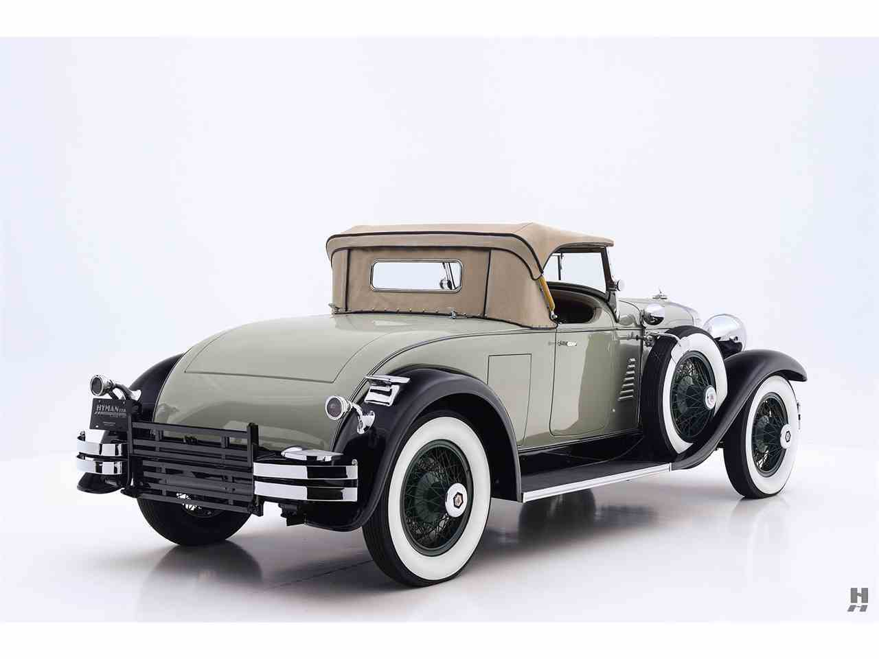 Large Picture of Classic 1929 Blackhawk located in Missouri - $137,500.00 Offered by Hyman Ltd. Classic Cars - JKFP