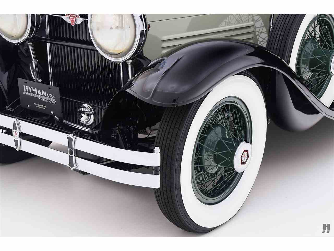 Large Picture of '29 Blackhawk Offered by Hyman Ltd. Classic Cars - JKFP