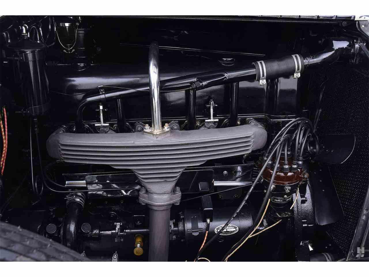 Large Picture of 1929 Stutz Blackhawk - JKFP