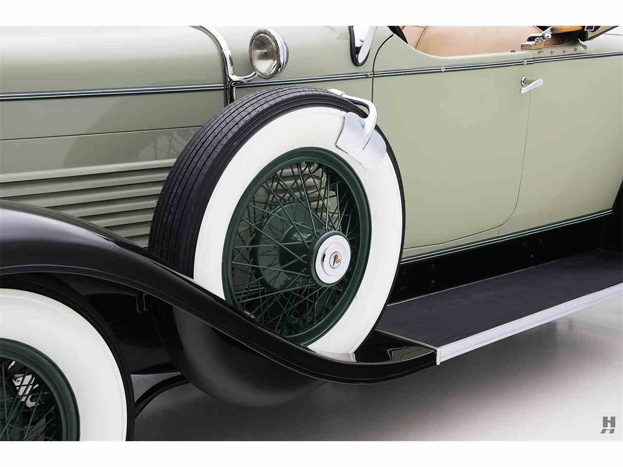 Large Picture of 1929 Stutz Blackhawk - $137,500.00 Offered by Hyman Ltd. Classic Cars - JKFP