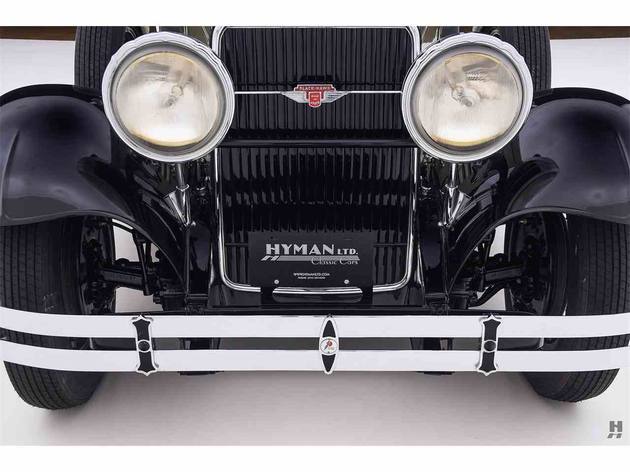 Large Picture of Classic '29 Blackhawk located in Missouri Offered by Hyman Ltd. Classic Cars - JKFP