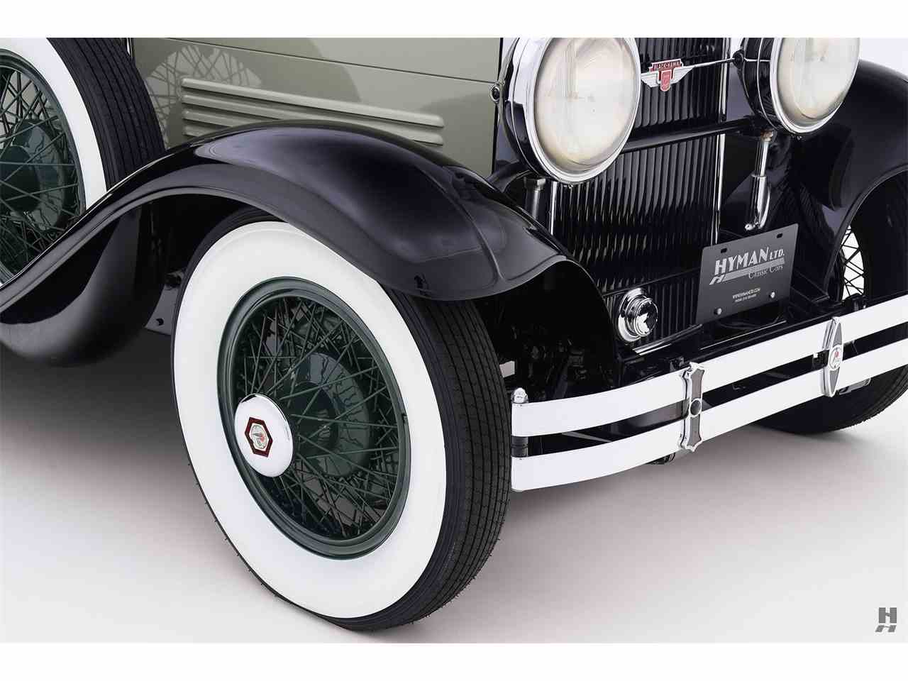 Large Picture of Classic '29 Blackhawk located in Saint Louis Missouri - $137,500.00 Offered by Hyman Ltd. Classic Cars - JKFP