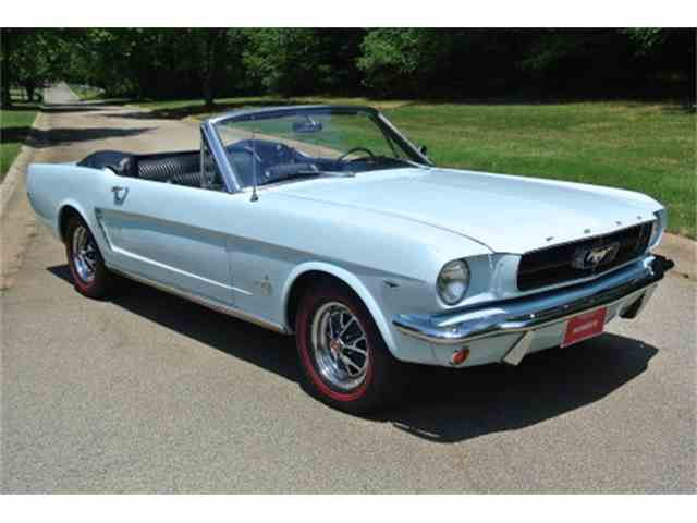 Picture of '65 Mustang - JKGE