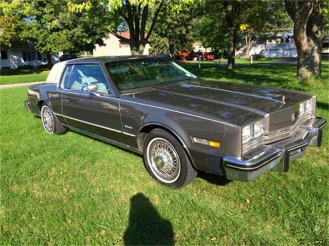 Picture of '84 Toronado located in Rochester New York - $12,000.00 Offered by a Private Seller - JKGH