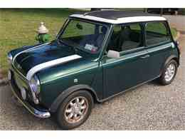 Picture of '66 Cooper - JKH7
