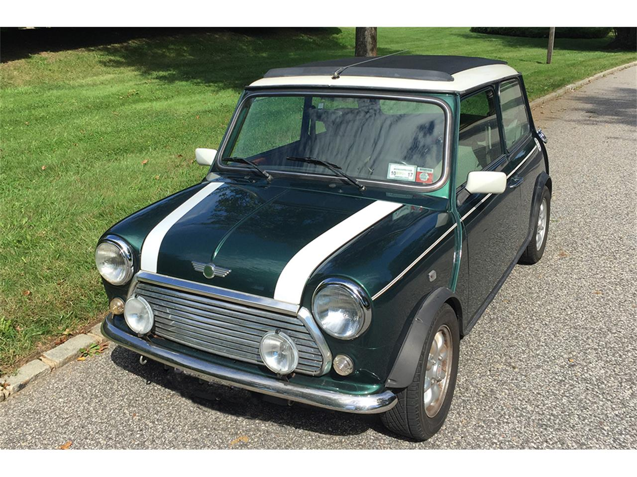 Large Picture of '66 Cooper - JKH7