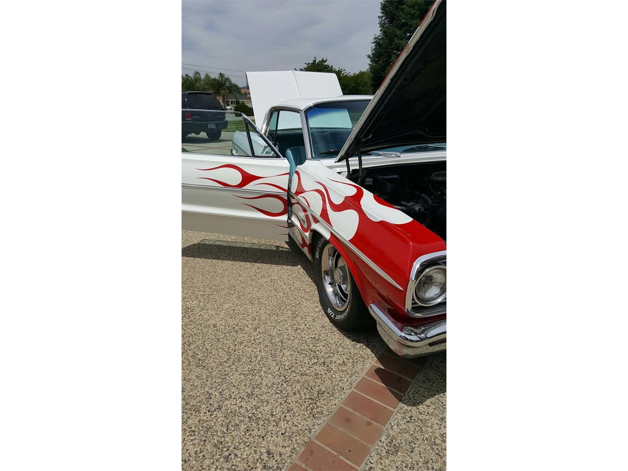 Large Picture of '64 Impala - JKHJ
