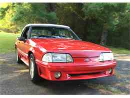 Picture of '92 Mustang GT - JKI4