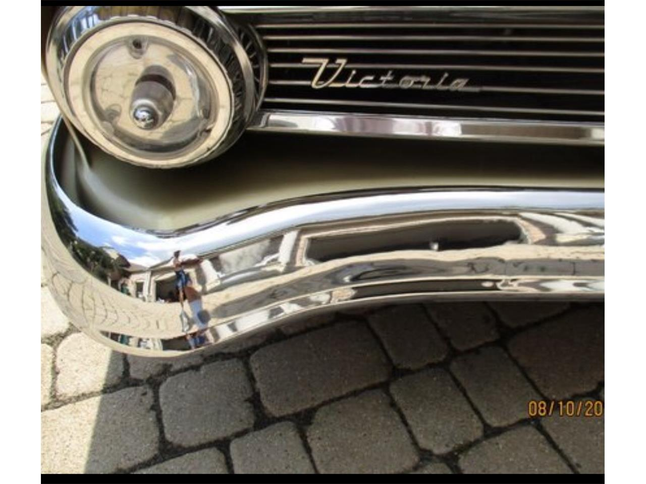 Large Picture of 1955 Fairlane Victoria - $75,000.00 - JKID