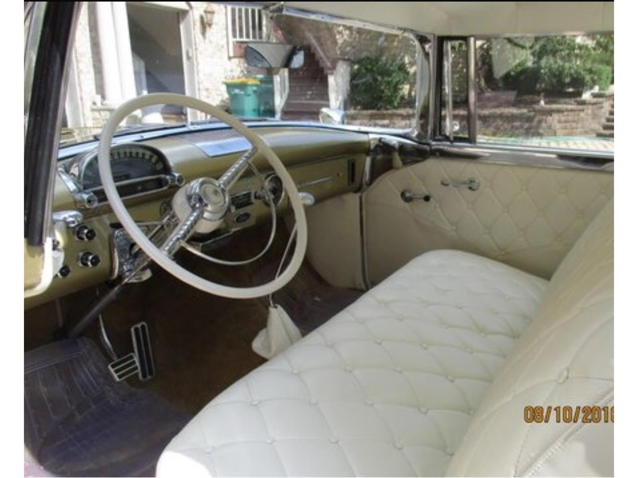 Large Picture of 1955 Ford Fairlane Victoria - $75,000.00 Offered by a Private Seller - JKID