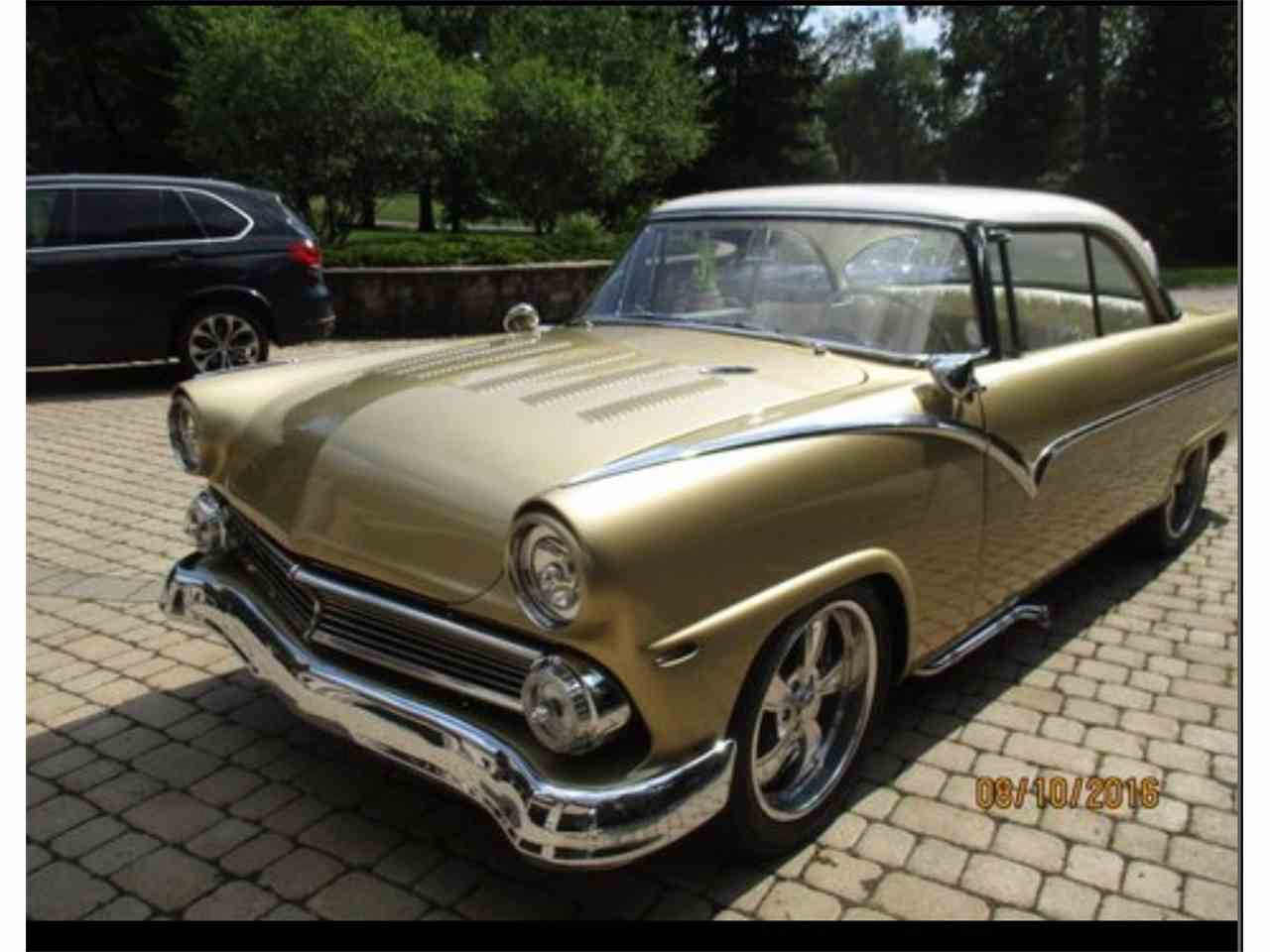 Large Picture of '55 Fairlane Victoria - JKID