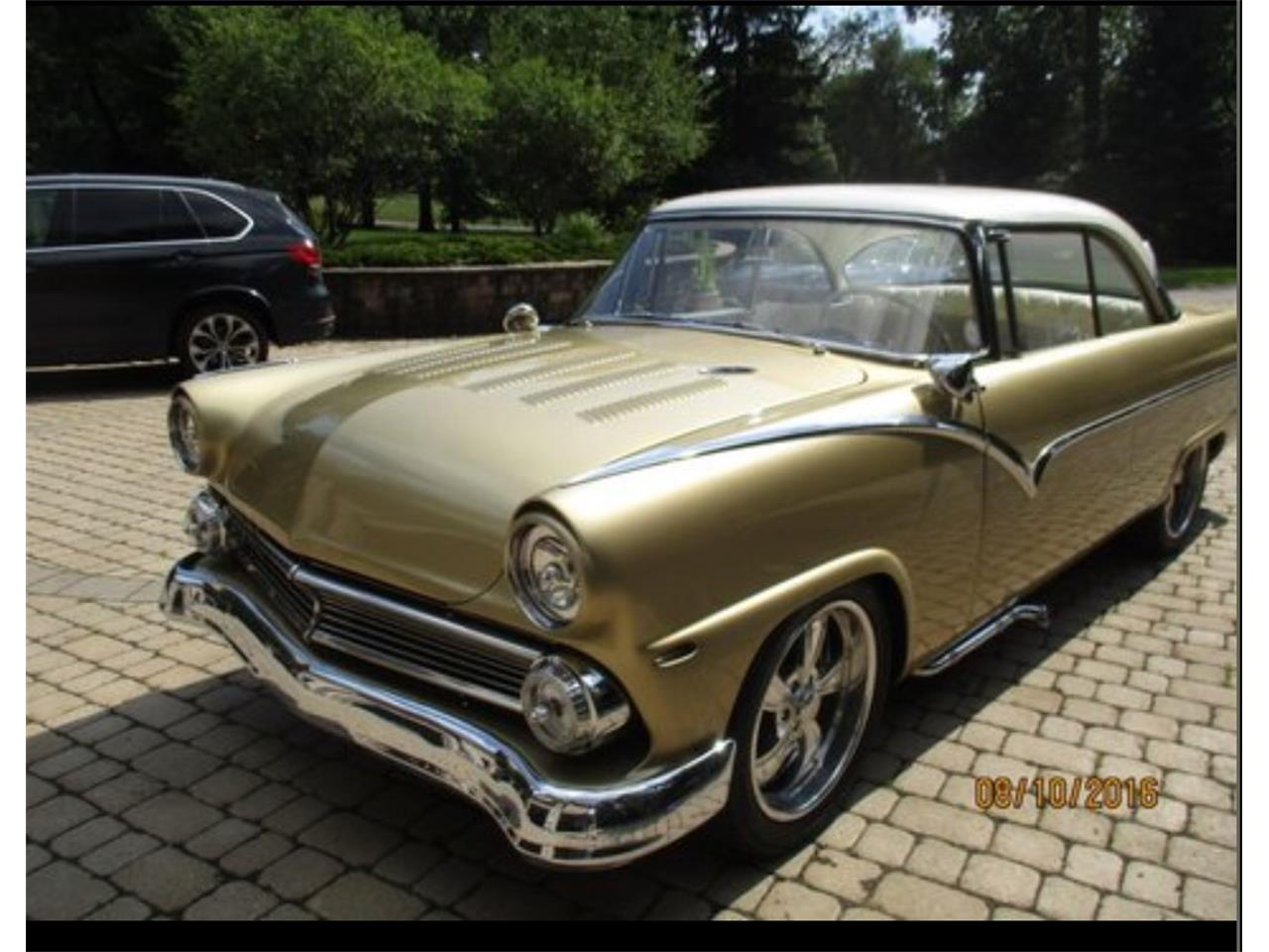 Large Picture of '55 Ford Fairlane Victoria - $75,000.00 - JKID