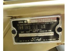 Picture of 1955 Fairlane Victoria - $75,000.00 Offered by a Private Seller - JKID