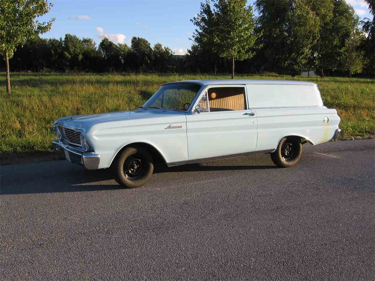 Large Picture of '65 Falcon Sedan Delivery - JKIH