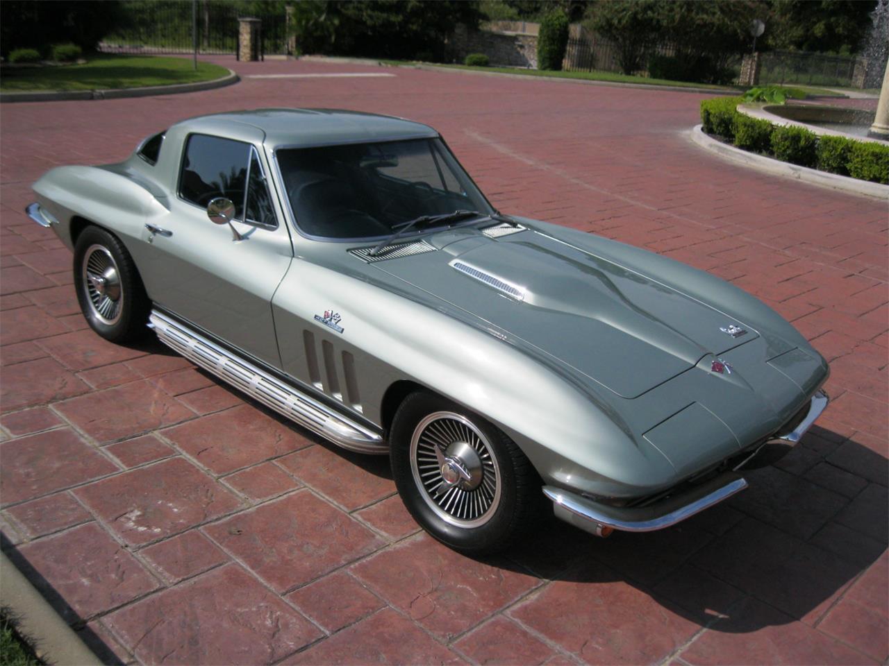 1966 Chevrolet Corvette For Sale Cc 913081 Coupe Large Picture Of 66 Jkjd