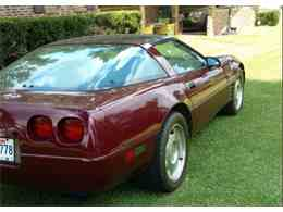Picture of '93 Corvette - JKJR
