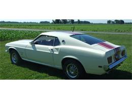 Picture of Classic '69 Ford Mustang located in Indiana - JKJU