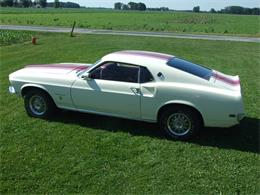 Picture of Classic '69 Ford Mustang - $34,500.00 Offered by Auto Connection, Inc. - JKJU