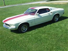 Picture of '69 Mustang - $34,500.00 Offered by Auto Connection, Inc. - JKJU