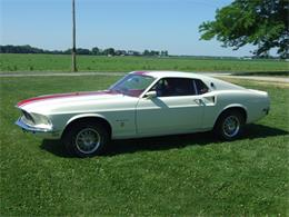 Picture of Classic '69 Mustang located in Indiana Offered by Auto Connection, Inc. - JKJU