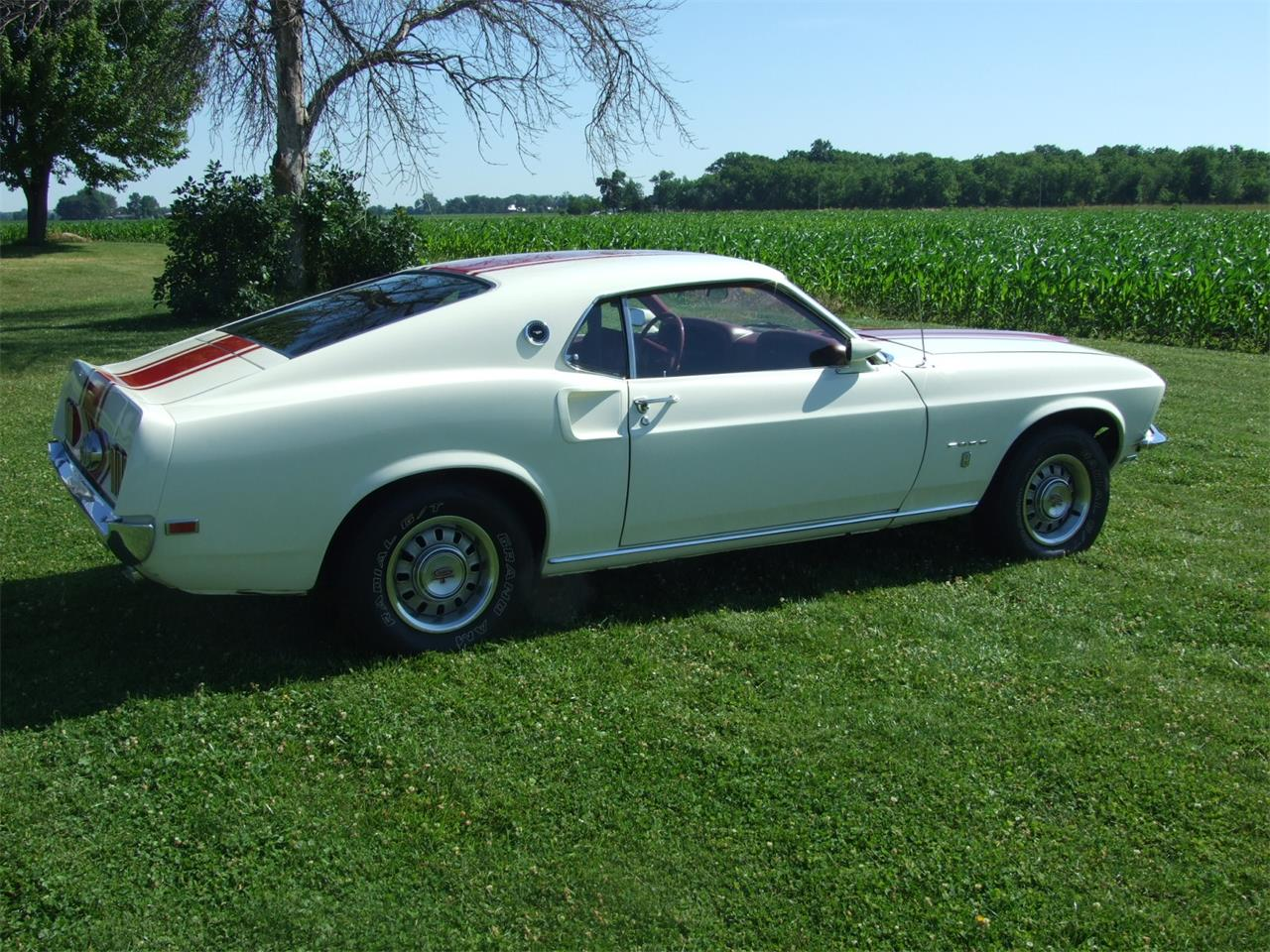 Large Picture of '69 Mustang - $34,500.00 Offered by Auto Connection, Inc. - JKJU